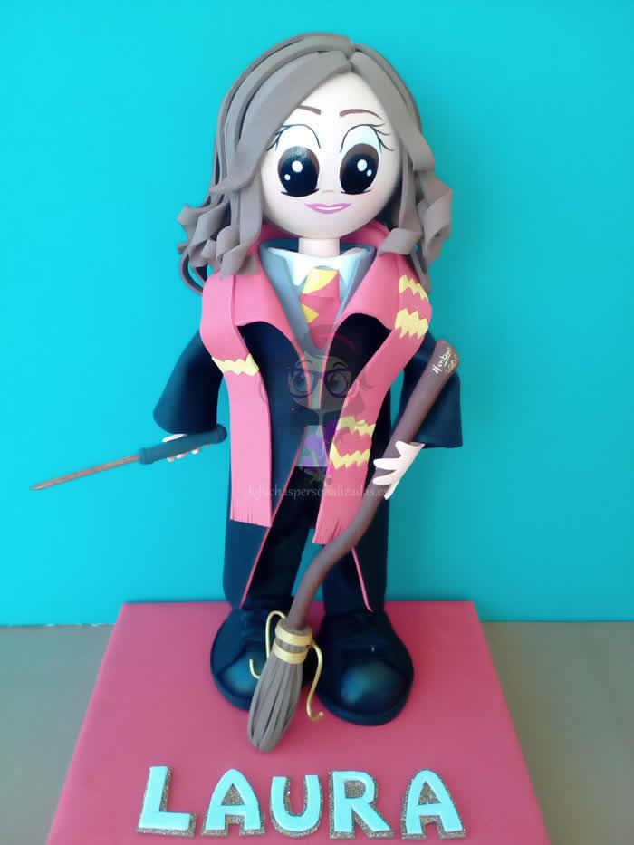 Fofucha Harry Potter