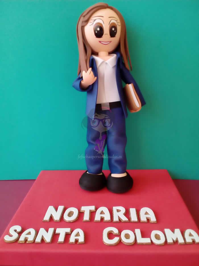 Fofucha Notaria